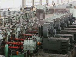 Предприятия металлообработки и машиностроения