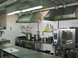 Моющие средства для мясной и молочной промышленности, предприятий общественного питания