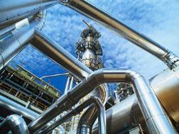Промывка резервуаров, теплового и энергетического оборудования