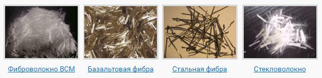 все виды фиброволокна на сайте фиброблок.ру