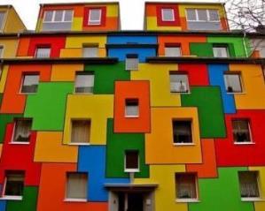 Фасадные краски Белинка