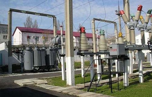 Отмывка силовых трансформаторов от масла Неолайт-191