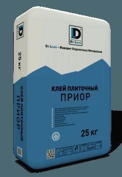 ДеЛюкс Приор